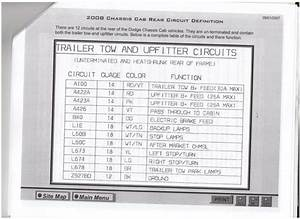 Voyager Trailer Brake Wiring Diagram