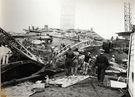 West Gate Bridge Collapse  The Story Of The Box Girders