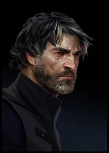 corvo attano the royal protector in our times part 01