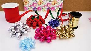 Geschenk Verpacken Schleife : diy schleifen sterne selber machen geschenk deko weihnachten gebur tolle ~ Orissabook.com Haus und Dekorationen