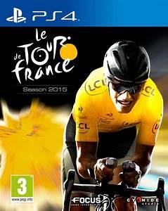 Tour De France 2015 Sur PlayStation 4