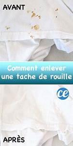 Comment Enlever De La Rouille Sur Du Carrelage : comment enlever la rouille simple comment enlever des ~ Melissatoandfro.com Idées de Décoration