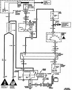 1990 Oldsmobile Cutlass Supreme Wiring Diagram