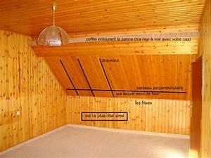 Pose De Lambris Bois : plusieurs questions sur la pose de lambris ~ Premium-room.com Idées de Décoration