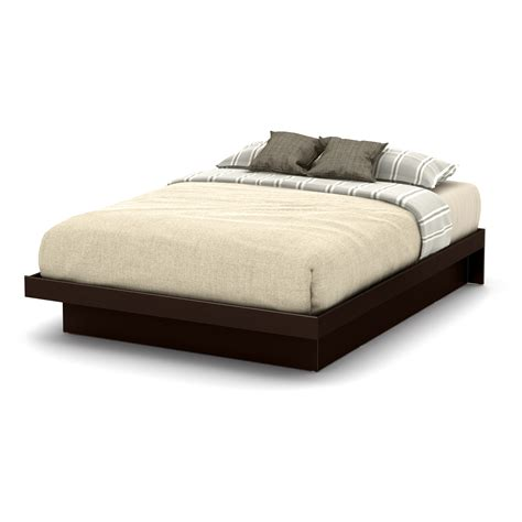 sears platform beds south shore platform bed sears