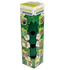 Polanter Vertical Gardening System by 1000 Images About Vertical Gardening 101 On