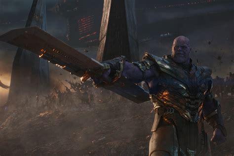 avengers endgame     release footage