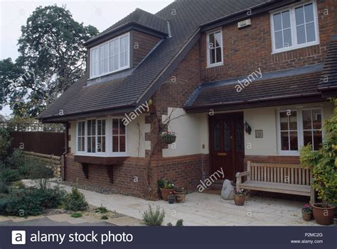 Traditional Dormer Windows by House With Dormer Windows Stock Photos House With Dormer