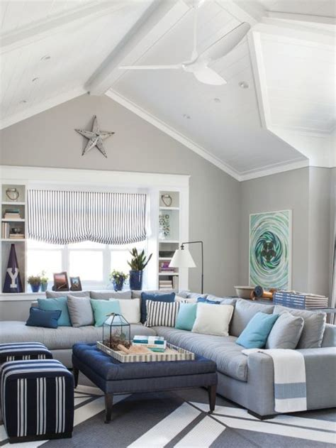 coastal living rooms style living room design ideas remodels photos