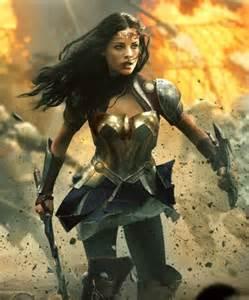 SIF Thor Wonder Woman