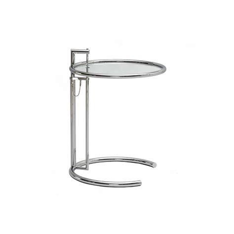 Tisch Eileen Gray by Eileen Gray Adjustable Table By Steelform Design Classics