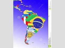 Latin America stock illustration Illustration of mexico