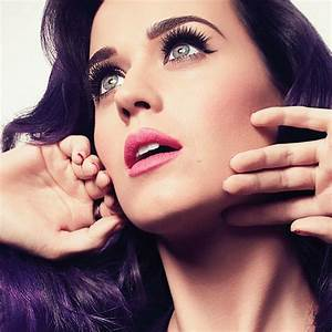 Katy Perry Read... Katy Perry Makeup Quotes