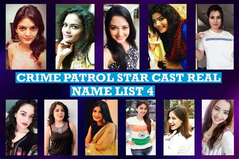 crime patrol cast real name list 4 and more
