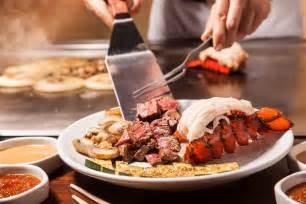 Sushi & Japanese Steakhouse | Food Gallery | Benihana
