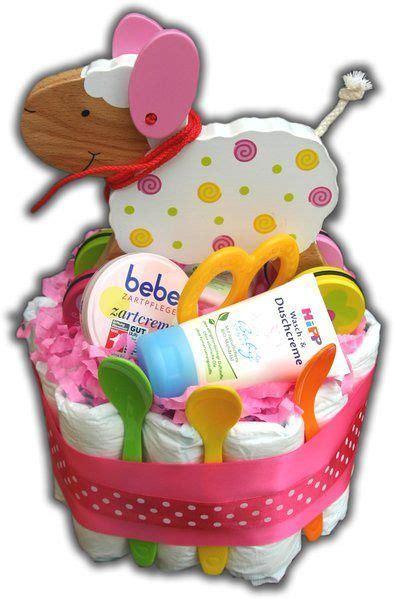 baby geschenke ideen geschenke zur geburt gewinnspiel windeltorte baby