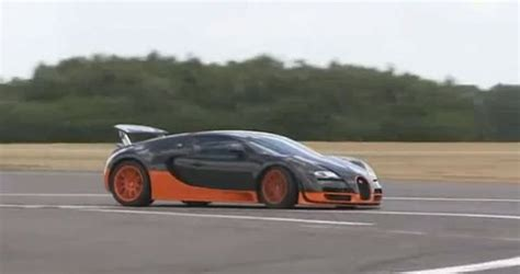 The Stig Sets New Top Gear Track Record In 1200 Hp
