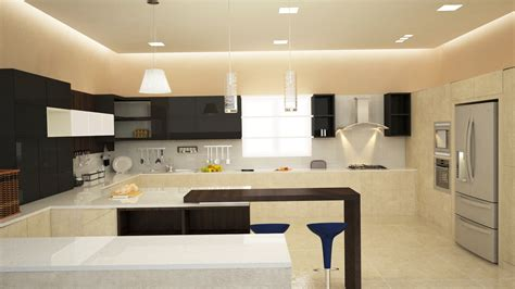 Offene Kuche by Bright Cozy And Functional Open Kitchen Design That S