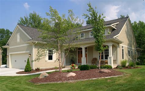 cottage style homes top 15 photos ideas for new one story homes building