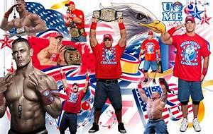 John Cena 2011 Wwe Champion