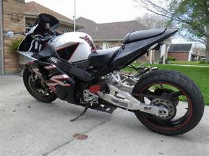 2002 Honda Cbr954rr Motorcycles For Sale