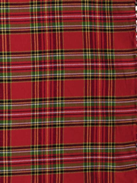 Tartan Plaid Tablecloth   Your Home, Christmas Forever