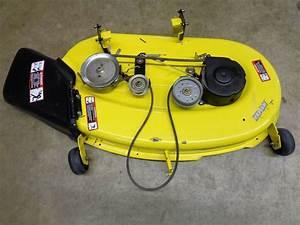 John Deere L100 L108 L111 L110 L118 42 Inch Deck