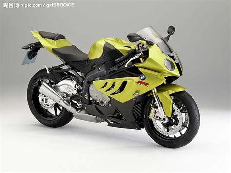 宝马s1000rr摩托车摄影图__交通工具_现代科技_摄影图库_昵图网nipic.com
