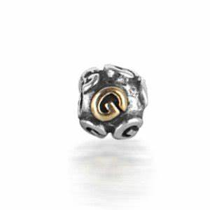 pandora initial letter g charm With pandora letter g charm