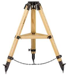 berlebach uni tripod for gp and sphinx mounts sturdy heavy