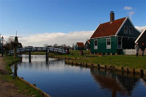 Turisti Per Caso Olanda by Olanda Zaandijk Viaggi Vacanze E Turismo Turisti Per