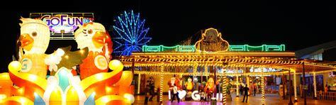 wisata gofun bojonegoro  wajib dikunjungi