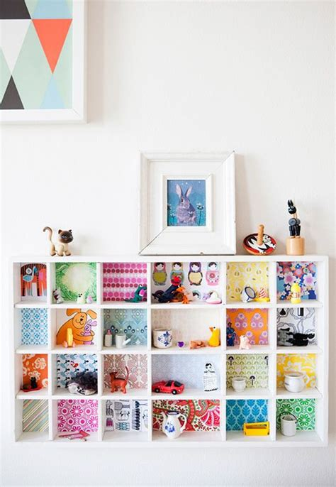 paper to line cabinets line little shelves with pretty paper modern bohemian