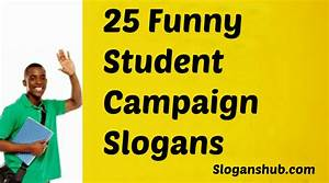 125 Catchy Student Council Slogans And Creative Taglines