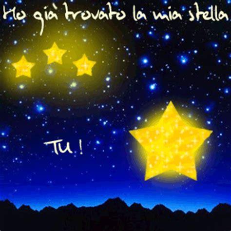 stelle cadenti glitter