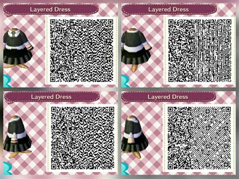 All custom designs are categorized into categories and over 1000 tags. Pin by Dusk Hellscythe on Animal Crossing New Leaf qr ...