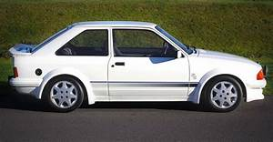 Escort Rs Turbo : used 1985 ford escort rs turbo for sale in warwickshire pistonheads ~ Medecine-chirurgie-esthetiques.com Avis de Voitures