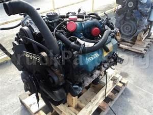 2001 International 4700 Diesel Engine  Motor  Hp  175  Jake