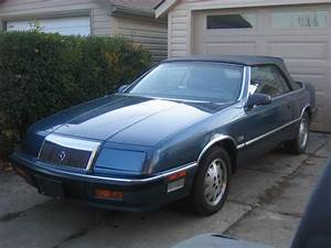 Chrysler Le Baron Cabriolet : 1987 chrysler lebaron convertible 3000 turbo dodge forums turbo dodge forum for turbo ~ Medecine-chirurgie-esthetiques.com Avis de Voitures