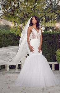 Eniko Parrish: all the details on her stunning wedding gowns