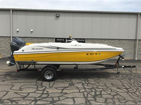 Used Hurricane Boats For Sale In Michigan by Hurricane Boats For Sale In Michigan Boats