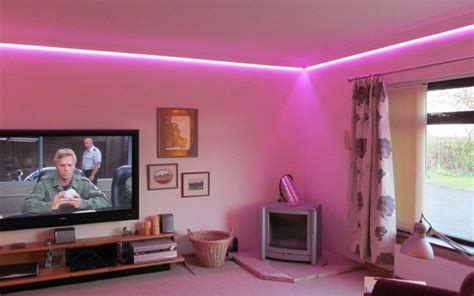 led living room lighting ideas led wall wash lighting diy home living room lighting led