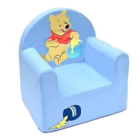 winnie l ourson fauteuil club room achat vente fauteuil canap 233 b 233 b 233 cdiscount