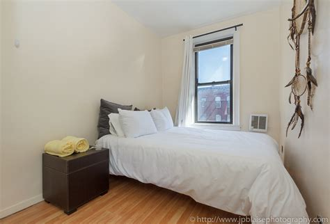 nyc apartment photographer work cozy  bedroom