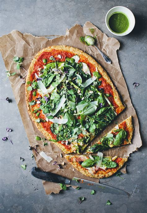 green kitchen stories pizza best of top 50 clean food blogs 4028