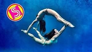 Best Instagram Gymnastics on Water Compilation | Amazing ...