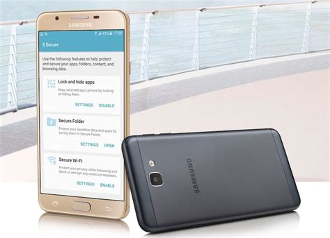 Samsung Galaxy On Nxt Launched in India: Price