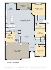Infinity Brickell Floor Plans