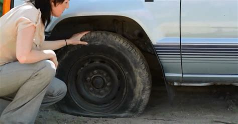 Could Drivers Fix Tires Themselves With