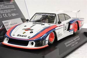 Racer Porsche 935 Martini